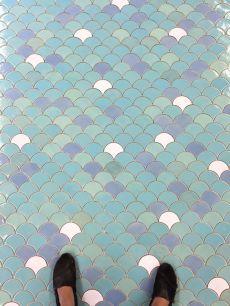 © Mercury Mosaics