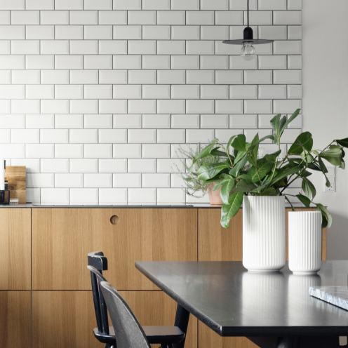 Collaboration entre Reform et Ikea © Reformcph