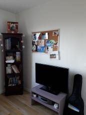 Meuble TV avant