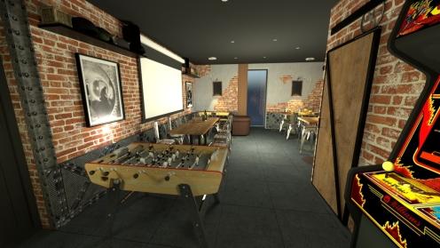 Projet café industriel