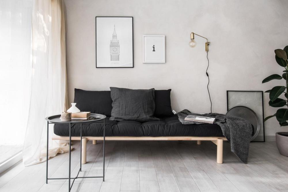daybed, karup design